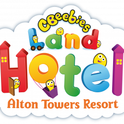 CBeebies Land Hotel Logo